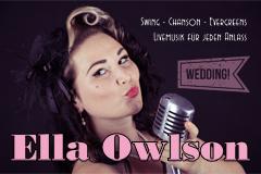 Ella Owlson